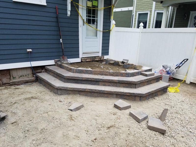 Back Yard Design 1