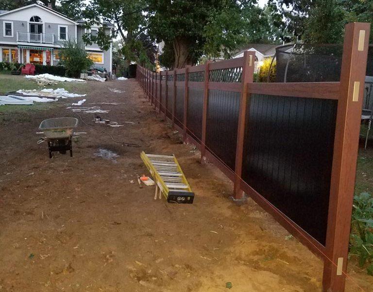 fence-2jFence Installation