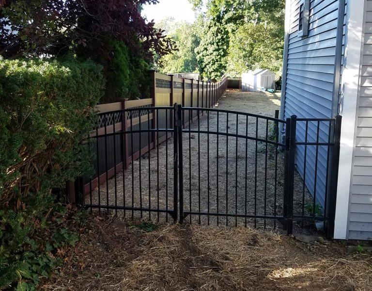 Fence Installation