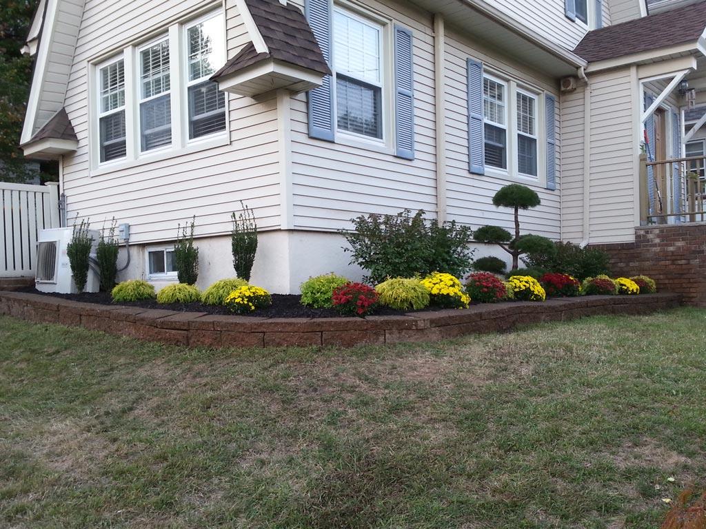 Front Yard Design Dave And Dan S Landscape Llc