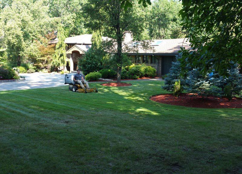 Maintenance Weekly / Biweekly